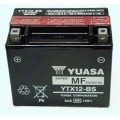 Yuasa YTX12BS Motorcycle Battery