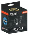 Ram Mounts M8 Bolt Base
