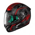 X Lite X802RR Ultra Carbon Marquetry Red