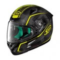 X Lite X802RR Ultra Carbon Marquetry 020 Yellow